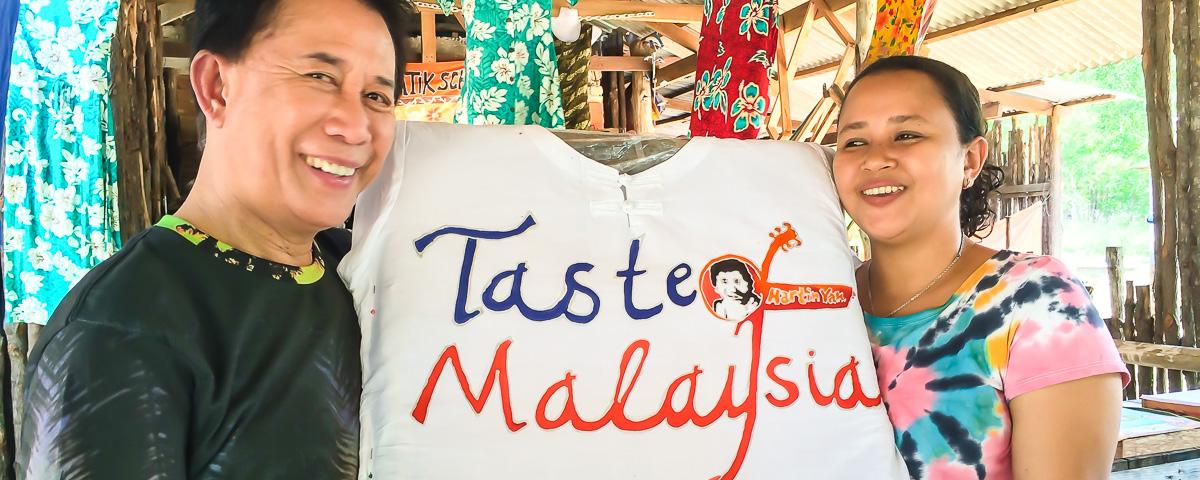 Taste of Malaysia Series