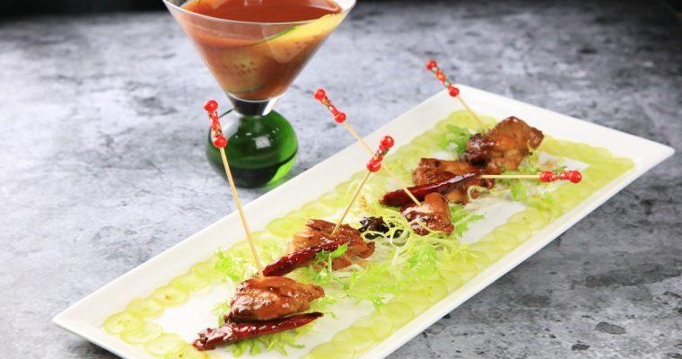 Li Bai Chicken