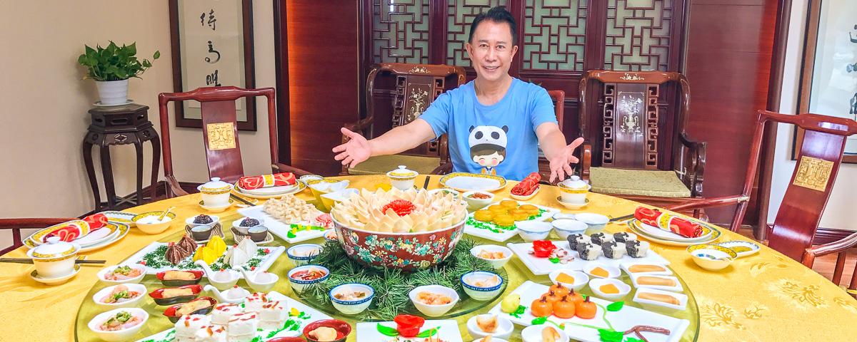 Spice Kingdom – Chengdu Cultural Culinary Tour (8 days)