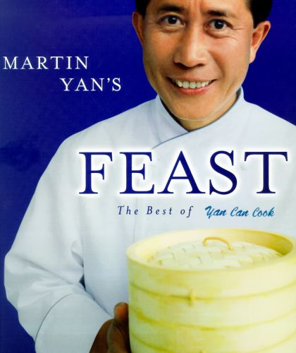 Feast & free gift cookbook