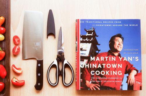Chinatown Cooking Starter Kit