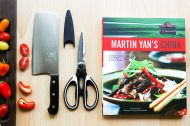 M.Y. China Cooking Starter Kit