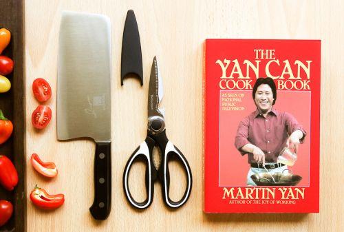 Yan Can Starter Kit